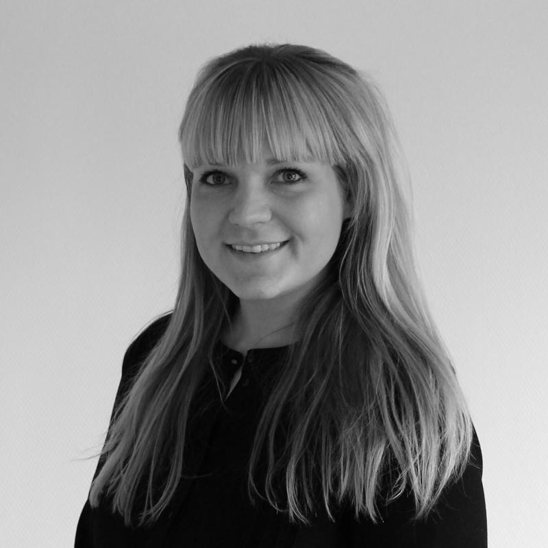 Charlotte Bender Larsen