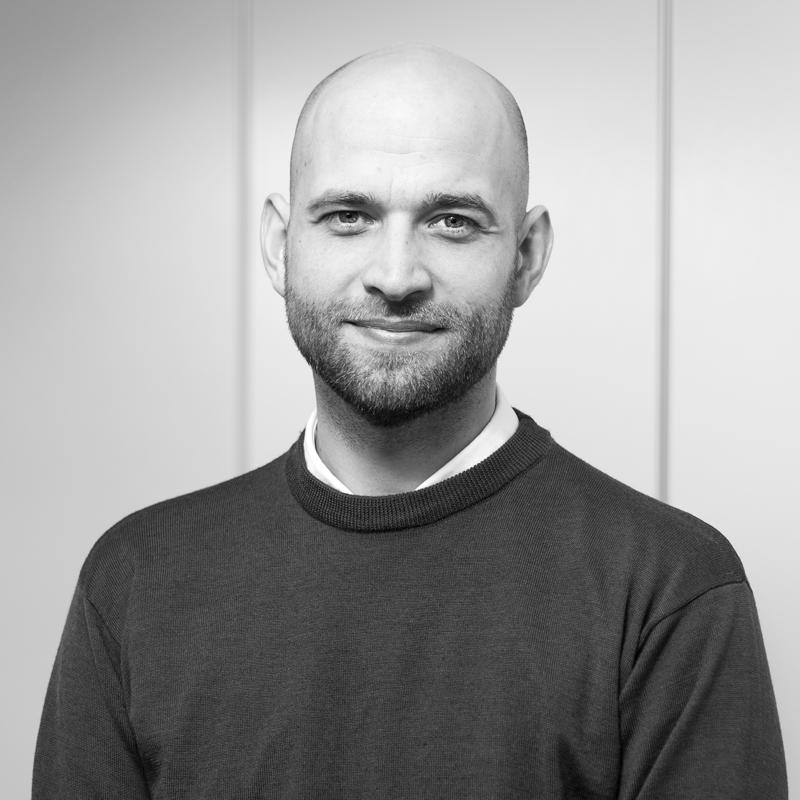 Michael Skaaning Johansen